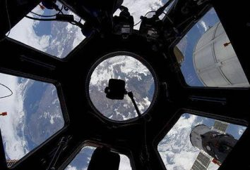 Jaka jest wysokość ISS? Orbita ISS wokół Ziemi
