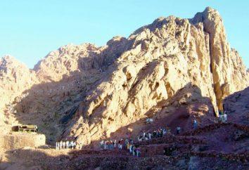 Les principales attractions de l'Égypte