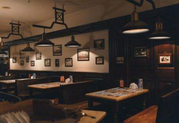 """Restauracja """"Maximilians"""", Kazań: przegląd, menu i recenzje"""