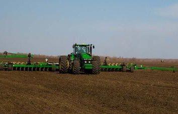 nowoczesne agrobiznesu