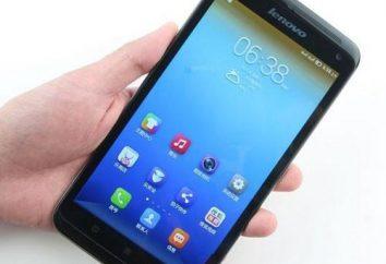 Lenovo S930: zdjęcia, ceny i opinie użytkowników