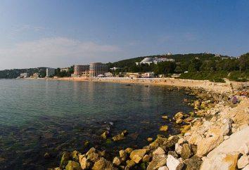"Resort ""St. Konstantin i Elena"". Bułgaria czeka!"