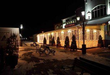 """Ristorante """"Sava"""", indirizzo Noginsk, menu, la consegna, Recensioni"""