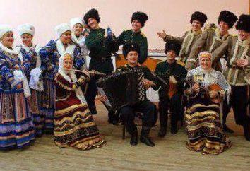 Cosaques Trans-Baïkal: l'histoire, les traditions, les coutumes et la vie quotidienne