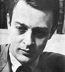 scrittore americano Richard Yates