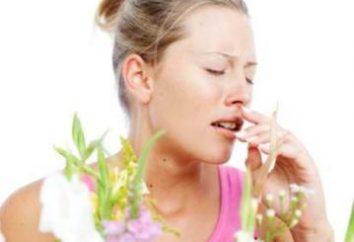 Alergias no corpo. Como encontrá-lo e ganhar