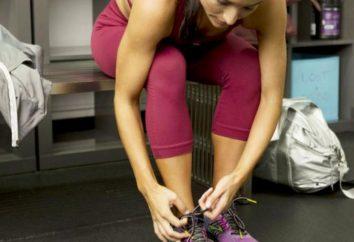 Nous commençons à courir: 15 étapes sur le chemin de l'athlète