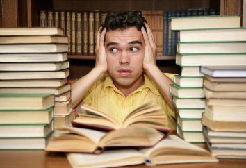 Wie kann ich mich auf die Prüfung vorbereiten 1 Tag vor der Prüfung: Wege und Empfehlungen