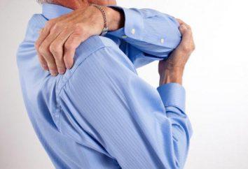 Como endireitar seus ombros se inclinar para superar? Exercícios, recomendações e comentários