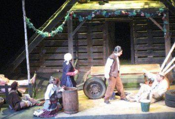 Teatro para Jovens – a magia da infância. decifrar o Teatro para Jovens