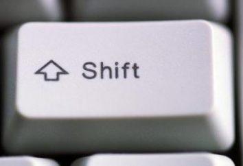 """Nie działa """"Shift"""" na klawiaturze: przewodnik dotyczący rozwiązywania problemów"""