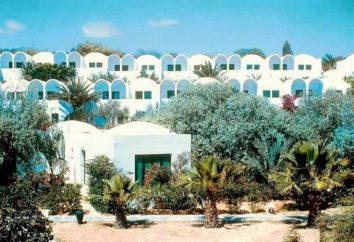 Tunezja, Zarzis, Sangho Club Zarzis Hotel 3 *: opinie, zdjęcia