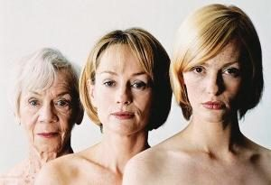 ¿Qué es la menopausia o la menopausia?