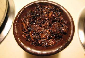 Tipos de tabaco para cachimbo de água e as suas características