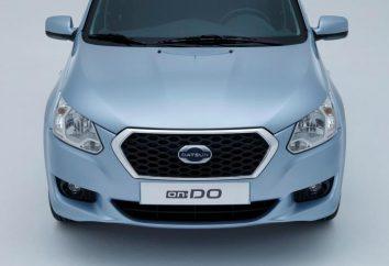 "Nowy sedan low-cost na rynek rosyjski – ""VAZ-Datsun"""