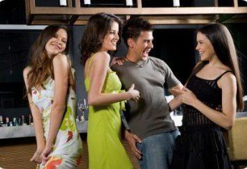 Pick-up femminile: trucchi e consigli