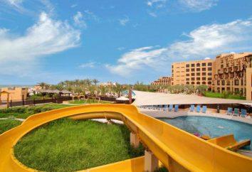Hôtel Hilton Ras Al Khaimah Resort SPA 5 * (Ras Al Khaimah, Emirats Arabes Unis): photos et commentaires