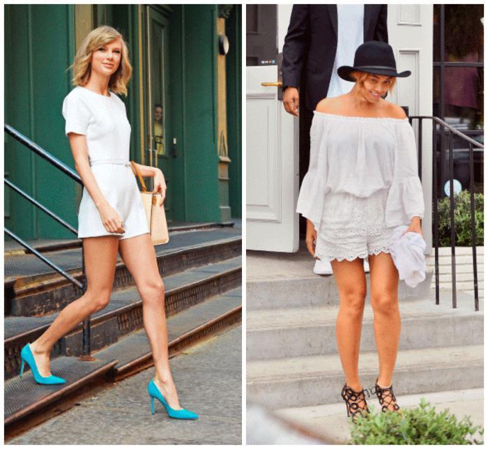 0ad02a61a71b Da cosa indossare pantaloncini bianchi? Da cosa indossare ...
