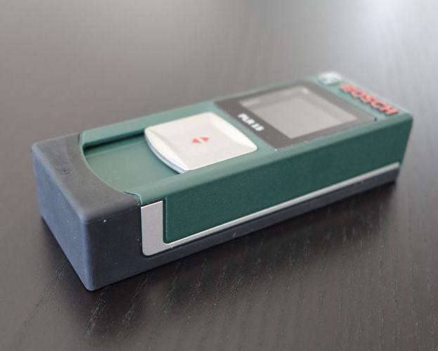 Bosch Entfernungsmesser Plr 15 Bedienungsanleitung : Bosch laser entfernungsmesser plr Überprüfen sie merkmale