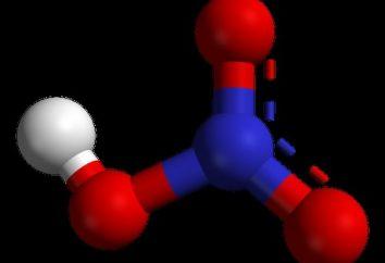 Di cosa si tratta – l'acido più forte?