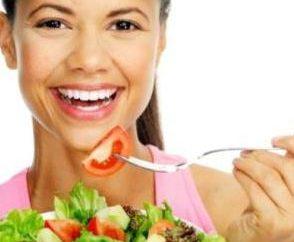 Nutrition. Les principes d'une bonne nutrition et son importance