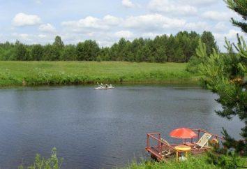 turismo focolaio verde – Bear River