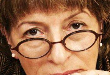 Ada Staviskaya: biografia i twórczość