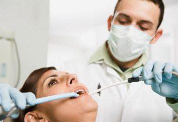 Como colocar o selo em um dente? tipos de vedantes