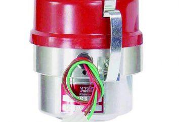 Allumage électronique pour 2107: installation et circuit