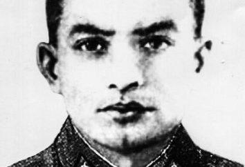 Khanpasha Nuradilov: biografia i bitwy drogę