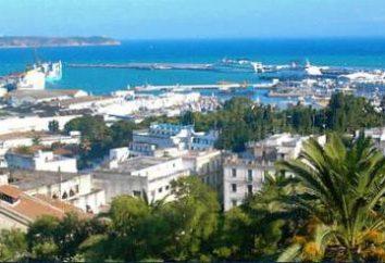 Marocco, Tangier: descrizione, attrazioni, hotel e recensioni
