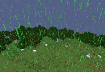 Acid Rain – pioggia acida è …: ragioni. Il problema delle piogge acide