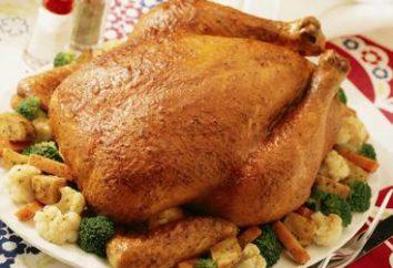 Kurczaki Grill: kalorii i gotowania w domu