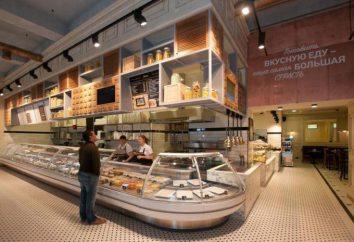 """""""Paul Bakery"""" (Ekaterinburg): opis, menu, recenzje"""