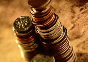 essence des Finances socio-économique, ses fonctions