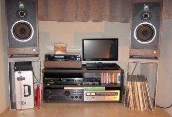 La acústica de la vendimia: características, los productores y los comentarios
