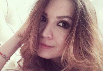 Aida Kaliyeva: biografia e fatti interessanti