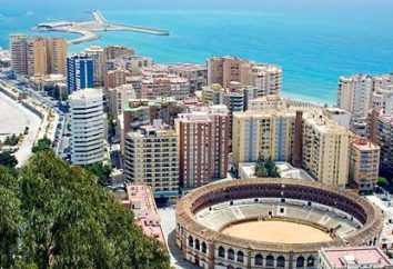 Spagna Incredibile. malaga