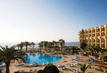 Venus Beach Paphos 5 * (Paphos, Chipre): descripción del hotel y las opiniones