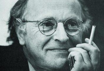 """Analisi della poesia Brodsky, """"Non andare fuori dalla stanza, non commettere errori …"""". Brodsky"""