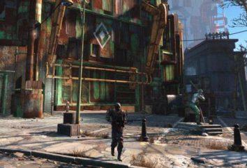 """Passo a passo Fallout 4: como encontrar o """"metrô""""?"""