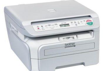 Opis popularne urządzenia wielofunkcyjne firmy Brother