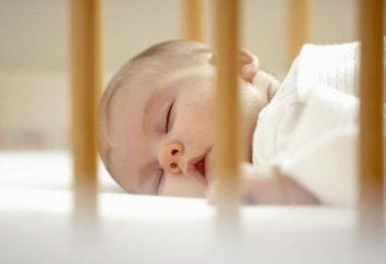 Como desmamar um bebê de panos? Por swaddle um bebê?