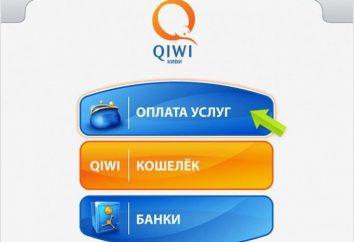 """Wie eine """"Kiwi"""" -koshelek in Kasachstan zu öffnen: Registrierung, Nachschub, Rückzug"""