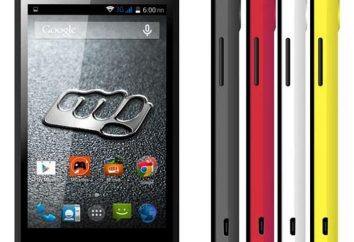 "Smartphone ""Micromax A79"": charakterystyka, testy, opinie"
