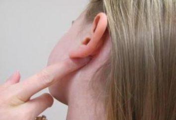 Gouttes pour les oreilles pour la douleur dans l'oreille: le nom. Gouttes pour les oreilles, la douleur dans l'oreille de l'enfant avec un antibiotique
