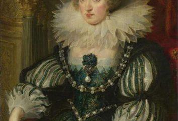 Fronda – uma série de distúrbios anti-governo na França em 1648-1652 gg.