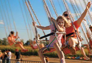 Il migliore divertimento a Minsk per il bambino