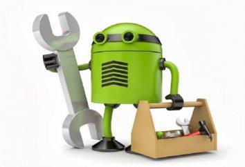 "Jak zrobić ""twardy reset"" ON ""android""?"