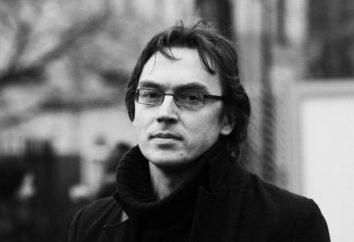 Dmitry Vodennikov – der Stern der modernen russischen Poesie